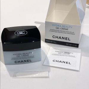 Chanel hydra beauty gel creme 1.7oz